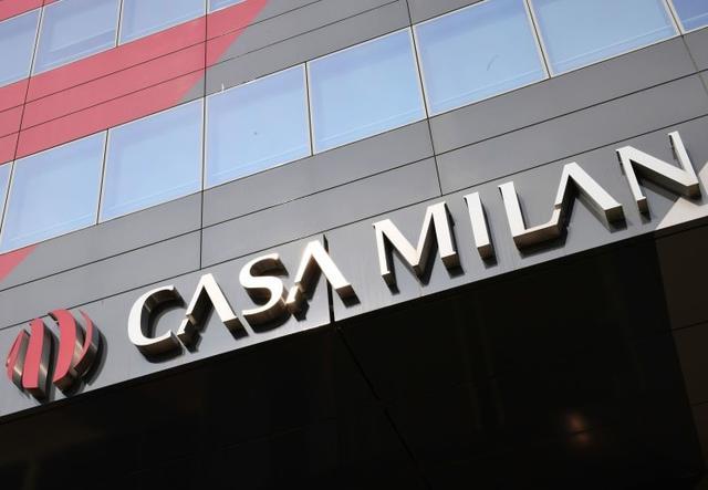La sede del Milan, foto: Fonte Web