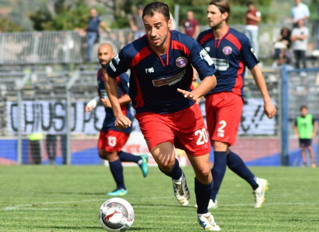 L'esterno offensivo Lazzari, foto: Fonte Web