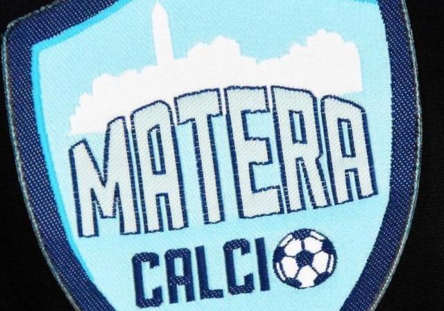 Il logo del Matera Calcio, foto: Fonte Web