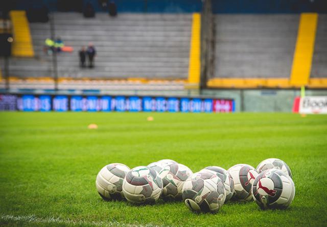 Il pallone della Serie C, foto: Fonte Web