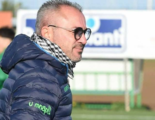 Il dirigente Alfredo Piarulli, foto: Fonte Web