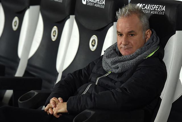 L'allenatore Massimo Drago, foto: Fonte Web