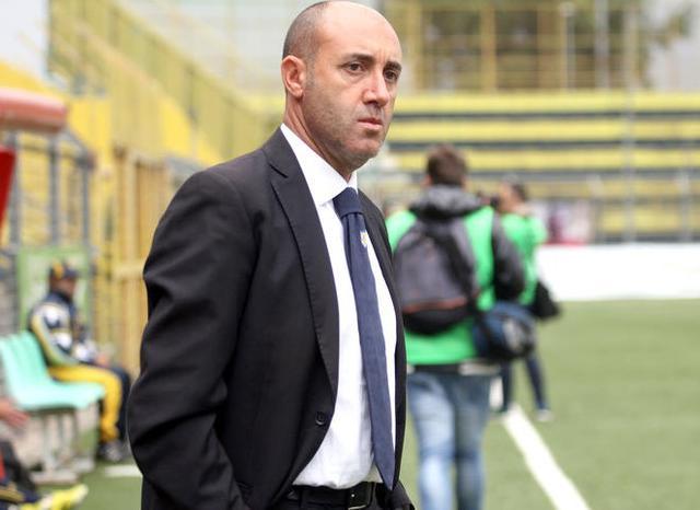Il tecnico Nunzio Zavettieri, foto: Fonte Web