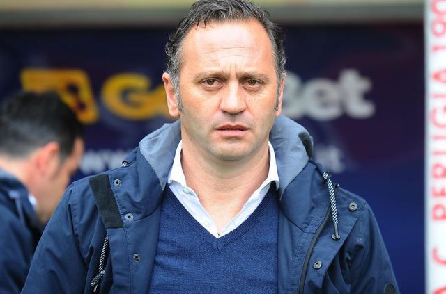 Il tecnico Fabio Gallo, foto: Fonte Web