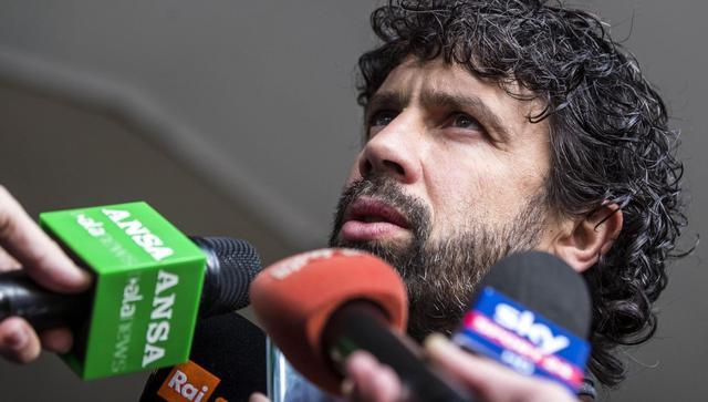 Damiano Tommasi presidente dell'Aic, foto: Fonte Web