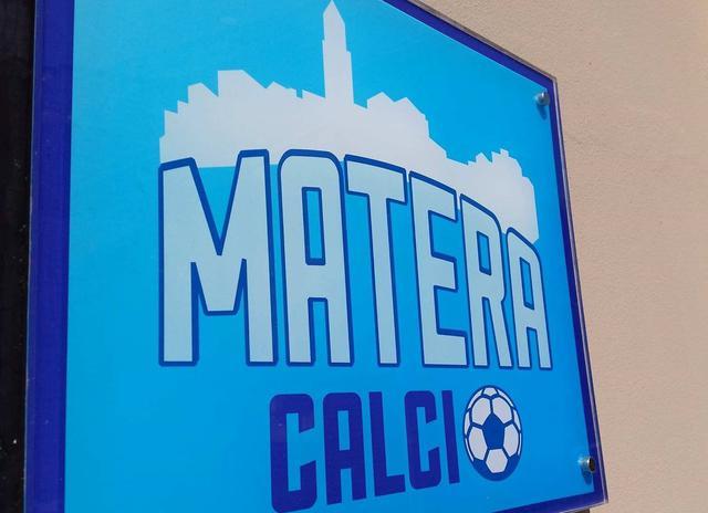 La sede del Matera Calcio, foto: Fonte Web