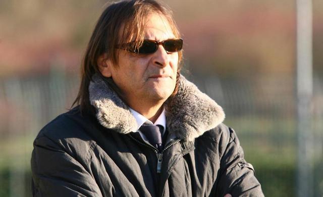 Il tecnico Adriano Cadregari, foto: Fonte Web