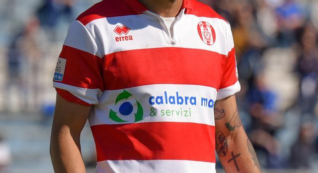 La maglia del Rende, foto: Emanuele Taccardi