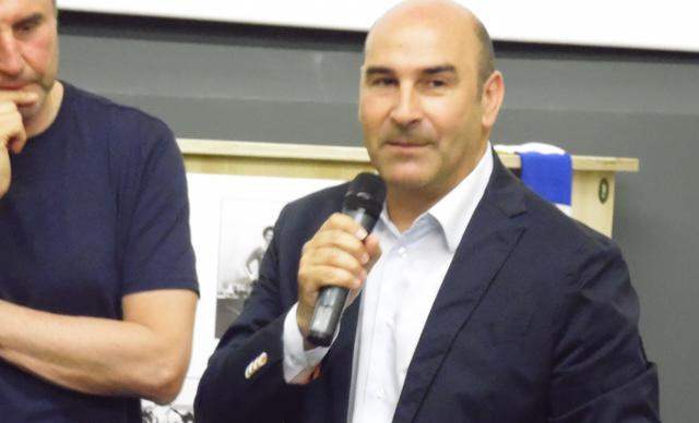 Roberto Cifarelli, FOTO: TUTTOMATERA.COM - ROBERTO CHITO