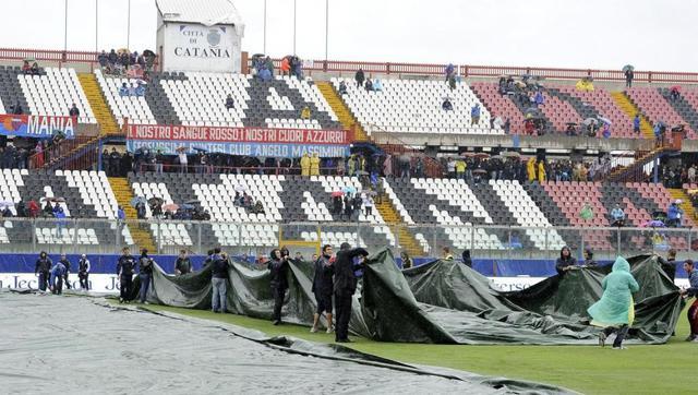Lo stadio Angelo Massimino, foto: Fonte Web