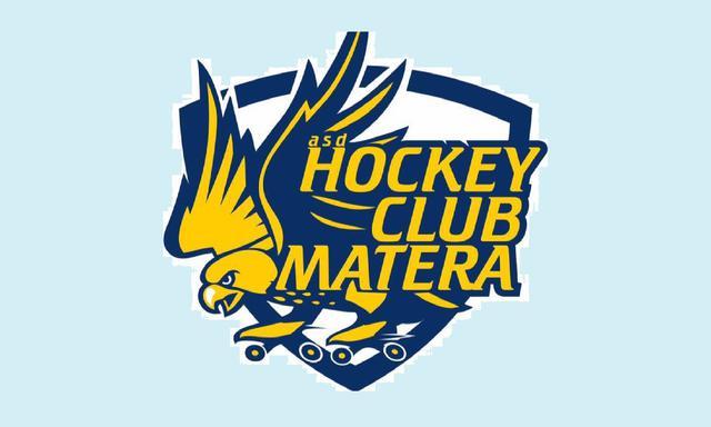 Il logo dei Falchi Matera, foto: Fonte Web