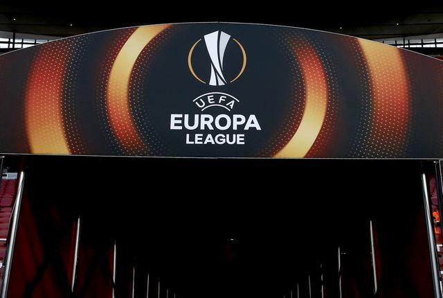 Il logo dell'Europa League, foto: Uefa.com