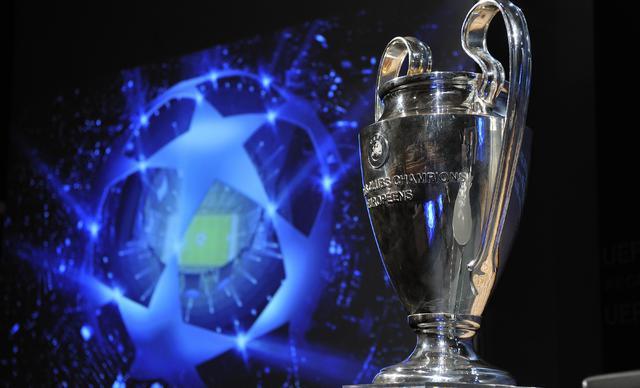 La Champions League, FOTO: FONTE WEB