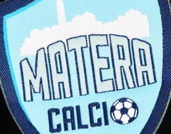 Il logo del Matera, foto: Fonte Web