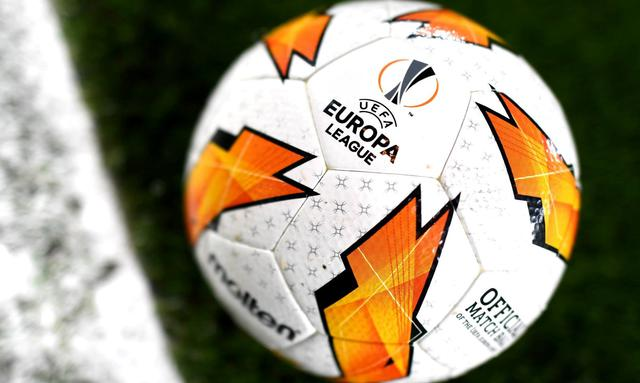 Il pallone dell'Europa League, foto: Fonte Web