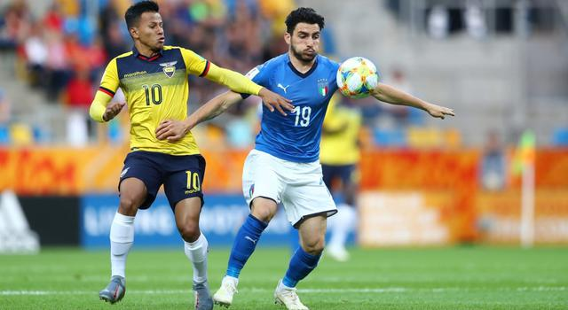 Una fase del match, FOTO: FIFA.COM