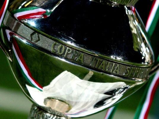 Il trofeo della Coppa Italia di Serie C, foto: Fonte Web