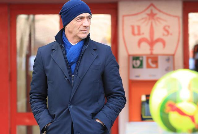 L'allenatore Giuseppe Sannino, foto: Fonte Web
