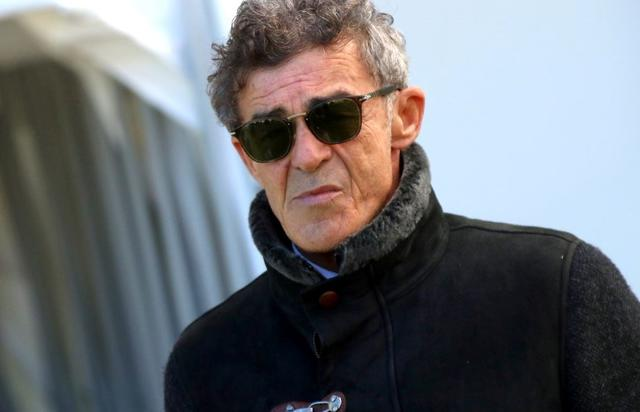 L'allenatore Gaetano Auteri, foto: Romana Monteverde