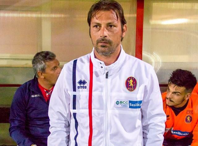 Il tecnico Giuseppe Raffaele, foto: Fonte Web