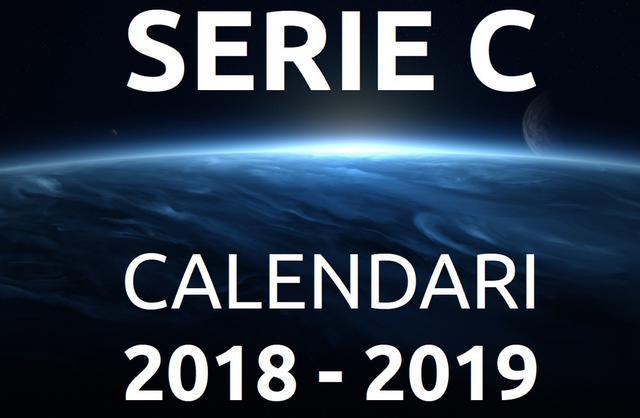 Il banner della Serie C, foto: Fonte Web