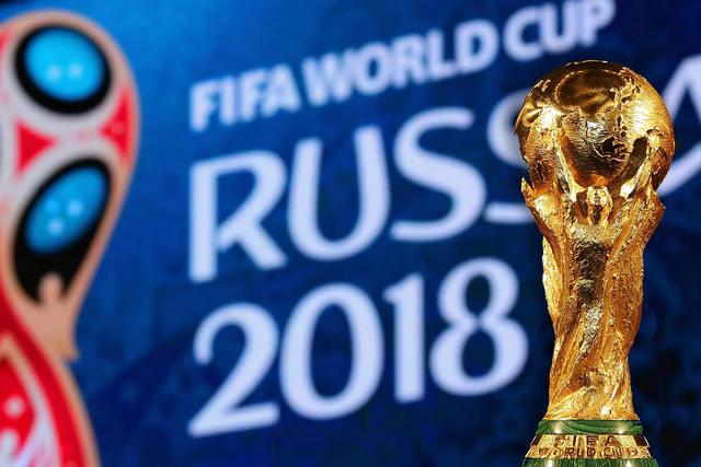 La Coppa del Mondo in Russia, foto: Fonte Web