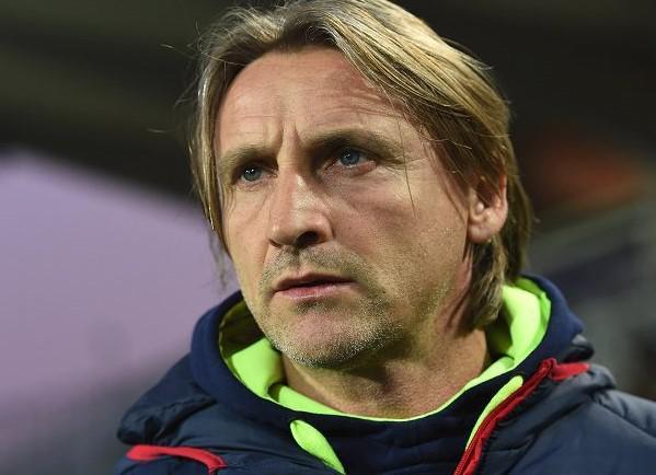 L'allenatore Davide Nicola, foto: Fonte Web