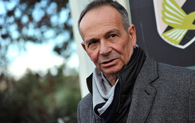 Il ds Nicola Salerno, foto: Fonte Web
