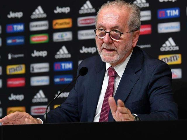 Francesco Ghirelli segretario generale della Lega Pro, foto: Fonte Web