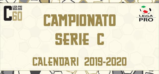 Calendario Serie C, FOTO: LEGA-PRO.COM
