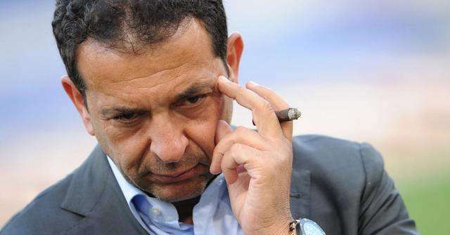 Antonino Pulvirenti, presidente del Catania - FOTO: FONTE WEB