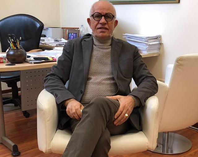 L'imprenditore Cosimo Muscaridola, foto: Fonte Web