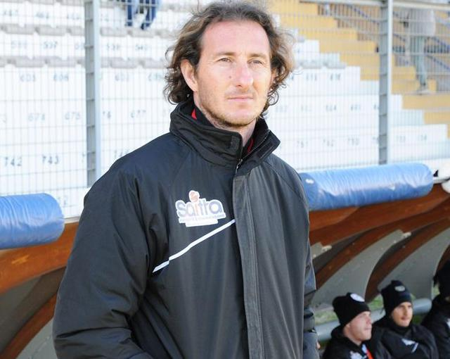 Il tecnico Aimo Diana, foto: Sandro Veglia
