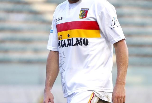 Maglia Catanzaro, foto: Catanzaro Calcio