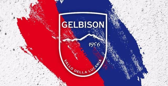 Il logo del Gelbison, FOTO: FONTE WEB