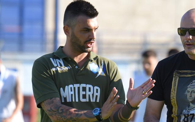 Il team manager Vincenzo Novellino, foto: Emanuele Taccardi