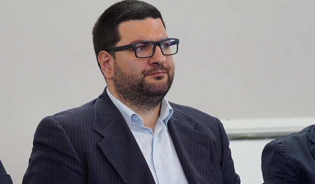 Maurizio De Simone, foto: Fonte Web