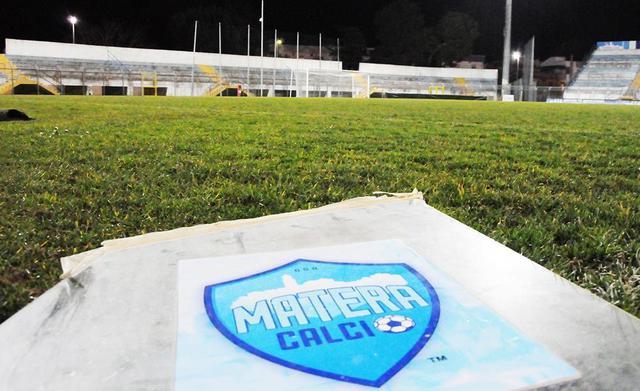Lo stadio XXI Settembre-Franco Salerno, FOTO: SANDRO VEGLIA