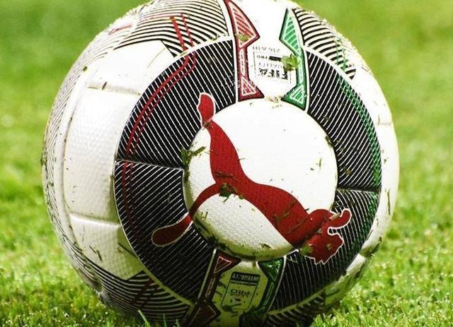 Il pallone della Serie C, foto: Sandro Veglia
