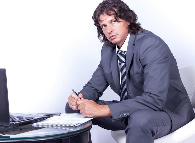 Alessio Sundas della Sport Man, foto: Fonte Web