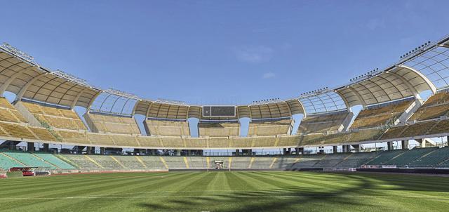 Lo stadio San Nicola, FOTO: FONTE WEB