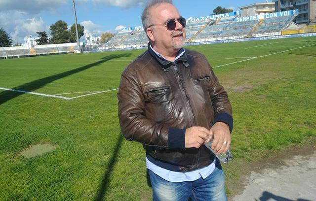 L'imprenditore materano Giuseppe Fragasso, foto: Fonte Web