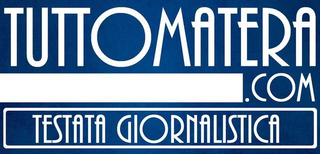 Il logo di TuttoMatera.com, foto: Fonte Web