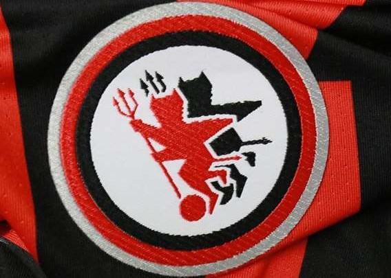 Il logo del Foggia, foto: Fonte Web
