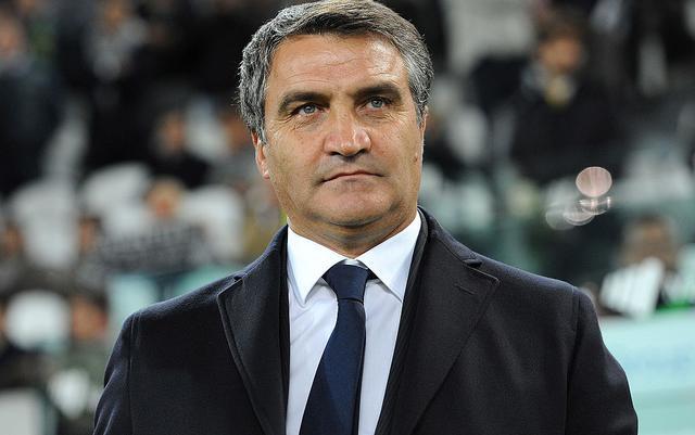 Il tecnico Luigi De Canio, foto: Fonte Web
