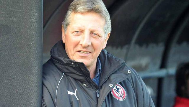 Il tecnico Giuseppe Materazzi, foto: Fonte Web
