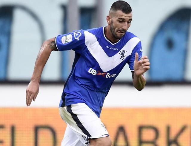 Il centrocampista Jacopo Dall'Oglio, foto: Fonte Web