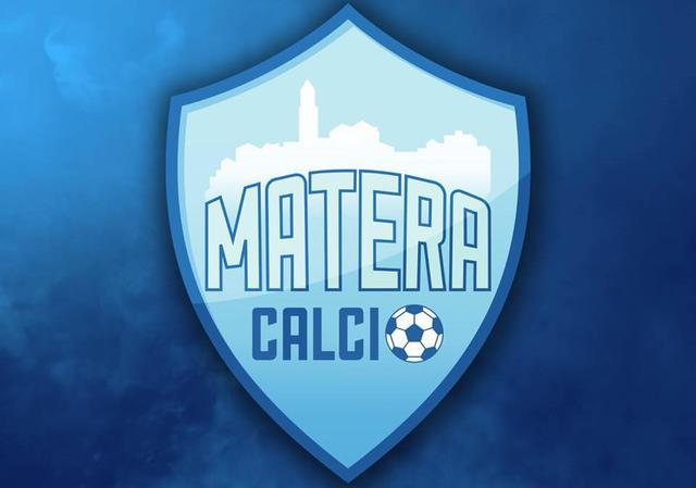 Il logo del Matera Calcio, foto: MateraCalcio.it