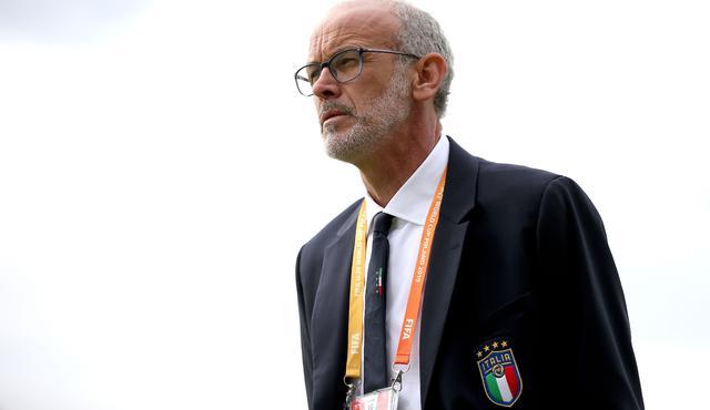 Paolo Nicolato, FOTO: MARC ATKINS-FIFA.COM