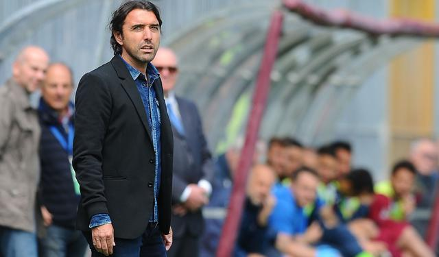 Il tecnico Valerio Bertotto, foto: Fonte Web